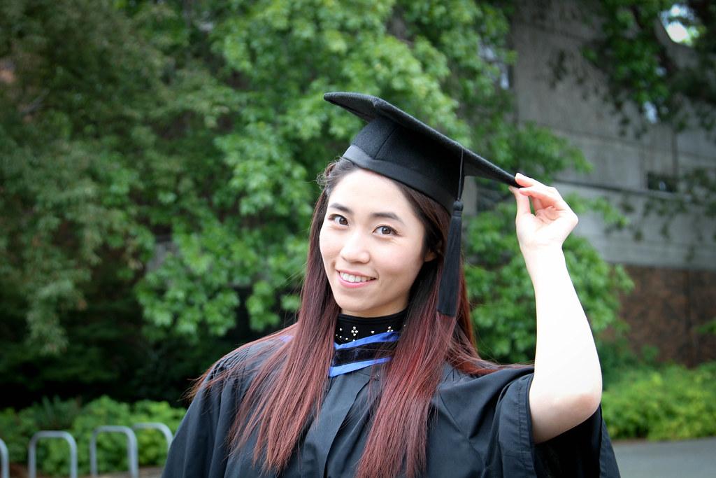 Photographe graduation